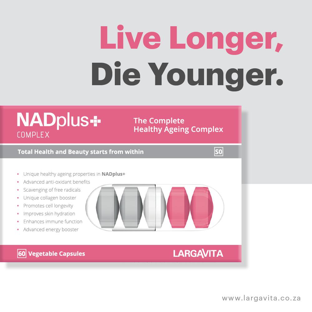 Largavita NADPlus+