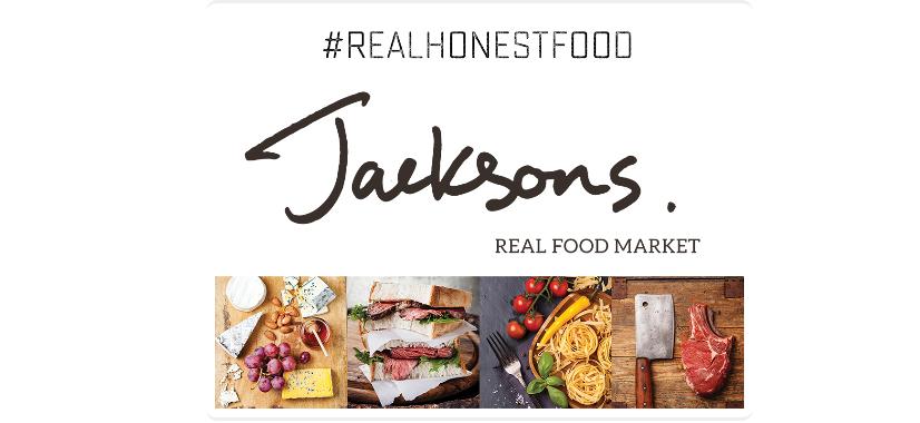 Jackson's Real Food Market