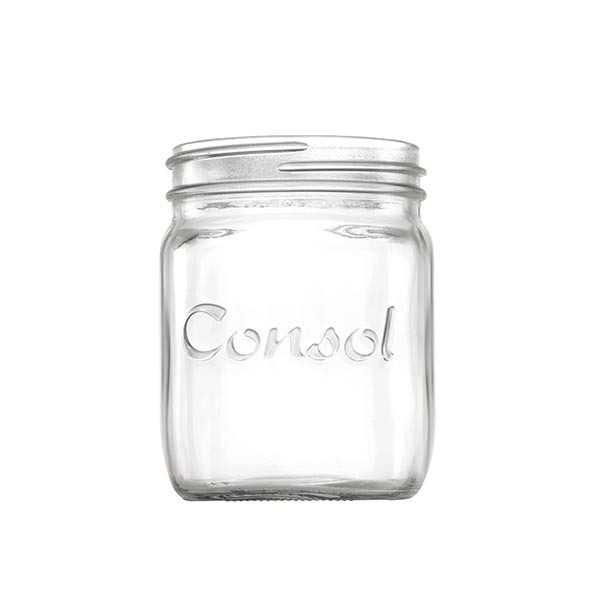 500ml Classic Consol preserve jar