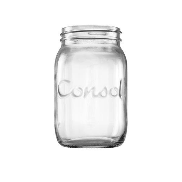 1000ml (1L)Classic Consol preserve jar